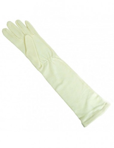 Discrete search gloves